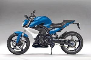 Inilah Sosok Versi Jalanan Concept Stunt G310 Yang Dijuluki BMW 300 Roadster