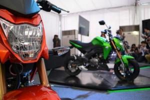 Inilah Sosok dan Informasi Terbaru Dari Z125 Mini Bike 2015