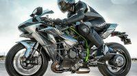 Lirik Ketangguhan Dari Kawasaki Ninja H2 Versi 2016