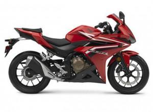 New Honda CBR500R Kini Hadir Dengan Desain Agresif dan Fitur Terbarunya