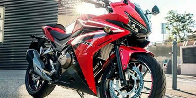 New Honda CBR500R Telah Resmi Dirilis