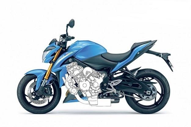 Suzuki Akan Menghadirkan Pesaing Terberat Kawasaki H2
