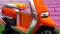 Suzuki Hustler Scoot, Motor Mini Keluaran Terbaru Suzuki