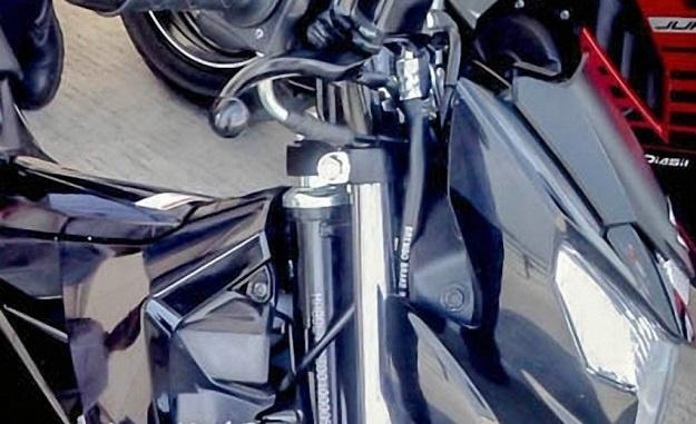 Suzuki Satria F150 Injeksi Sudah Dalam Tahap Produksi
