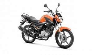 Yamaha Scorpio Versi 150 cc Resmi Mengaspal di Indonesia