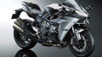 Upgrade 4 Sektor Pada Kawasaki Ninja H2 2016