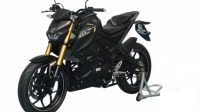 Yamaha Resmi Luncurkan Yamaha M-Slaz atau MT-15 Dengan Harga Rp 34 Jutaan