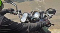 Menggunakan Setang Fatbar Pada Yamaha NMAX 150 Terlihat Lebih Gagah