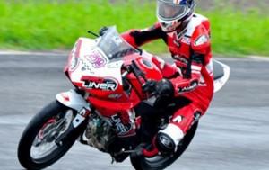 Modifikasi Yamaha YZF-R15 Fun Race Diracik Mengusung Spec Down Pakai Karburator