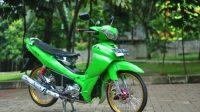 Modifikasi Yamaha Jupiter Z 2003: Motor Kesayangan Seribu Warna