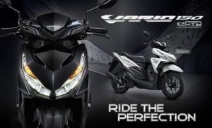 Inilah Spesifikasi Lengkap Spesifikasi Honda Vario 150 esp