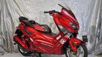 Konsep Modifikasi Yamaha Nmax Hadiah Untuk Konsumen Bengkel